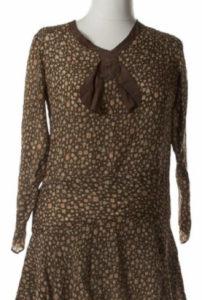 1920s The Irish Flapper Dress